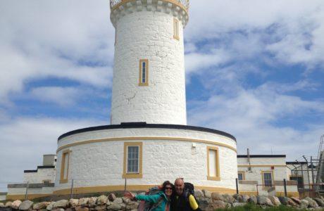 Kerstin and Graham's photo